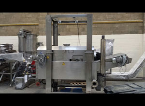 Wintech Taparia 2010 Fryer