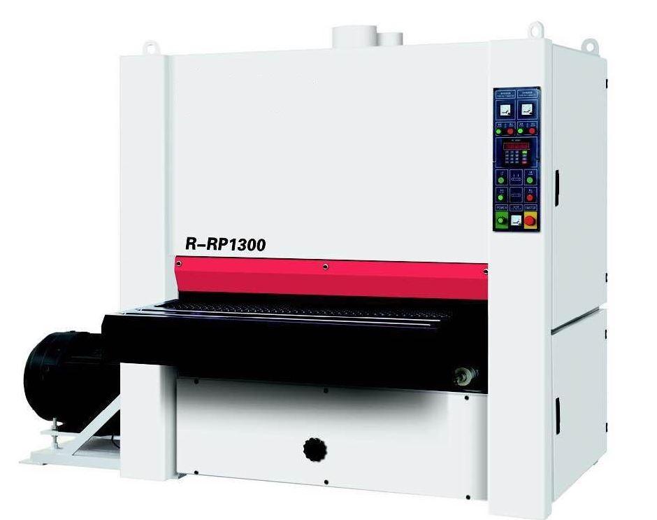 woodland machinery r rp1300 wide belt sander exapro