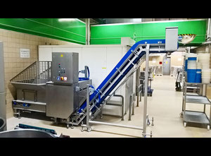 Used Rademaker - Complete bread production line