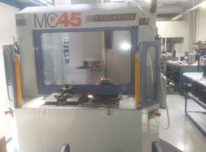 Famup MCP45E Machining center - palletized