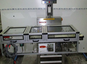 Bosch KWE 4000 Checkweigher