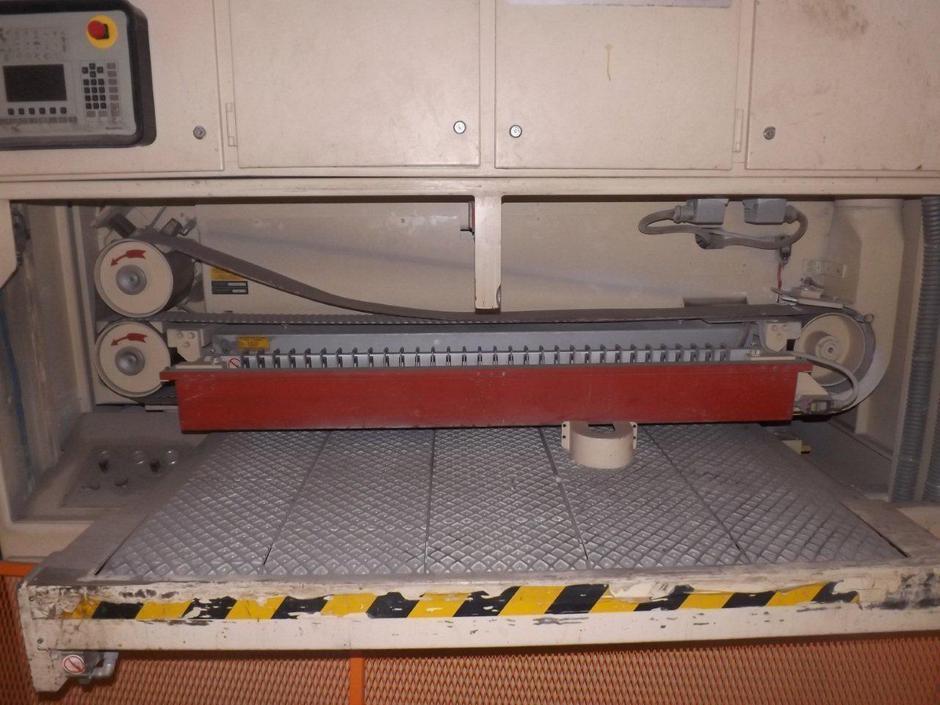 HEESEMANN KSM2 Wide belt sander - Exapro