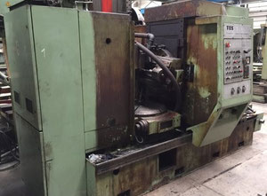 Tos OFA 71 A Horizontal gear hobbing manual machine