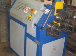 Tauring DS 50 Profile bending machine