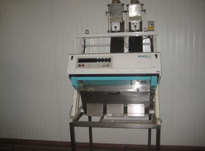 Used BUHLER SORTEX