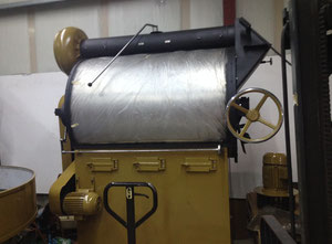 Used Petroncini 120 Coffee roaster