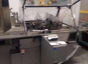 Stroj na plnění krabic - horizontální Marchesini VA90