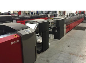 Kern 3500 Envelopes inserter, encloser, fulfiller
