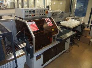 Benison LSA504CE & DS400CE Winkelschweißmaschine