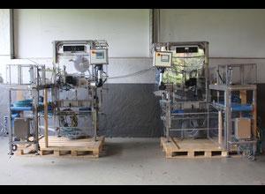 Mectec PCU IV-ACC-B4 Etikettiermaschine