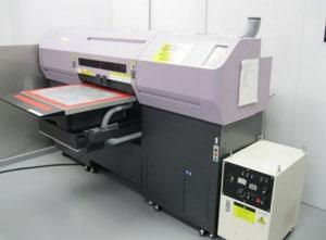 Digitální tiskový stroj Mimaki UJF 605C