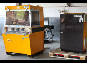 Used Fette PERFECTA 1000 Rotary tablet press