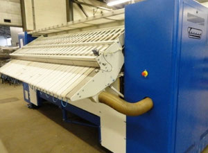 Lapauw 1C1/1633G Finishing-  Washing / Steaming / Ironing machine