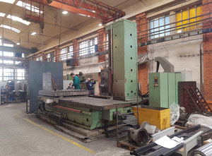 Boring machine TOS WHN 13 A