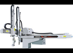 Single Axis Robot Arm For Injection Molding Machine