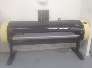 Used Lectra Alys 30 plotter