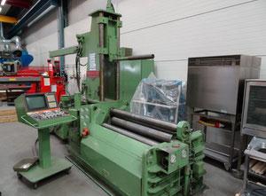 Roll bending machine HAUSLER