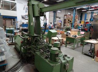 Hausler VRM HY 1250/3 P70508008