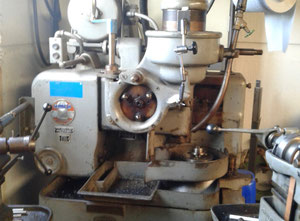 FELLOWS 7A Horizontal gear hobbing manual machine