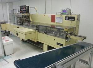 Iwka CP 150 Horizontale Kartoniermaschine