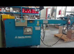Tracto-technik Tubomat 642 Tube bending machine