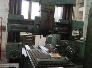 Kovosvit WKV 100 Floor type drilling machine (column, pillar)