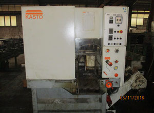 Kasto SSB 260 VA band saw for metal