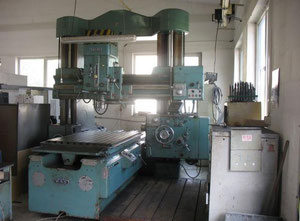 Kovosvit MAS WKV 100 Floor type drilling machine (column, pillar)