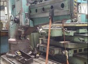 Kovosvit MAS VR 8A Radialbohrmaschine