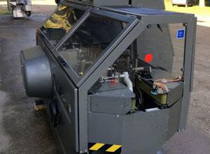 Marchesini BA400 Horizontale Kartoniermaschine