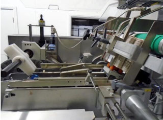 Promatic Romaco AS300 P70509058