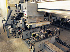BIESSE TECHNO LOGIC boring machine