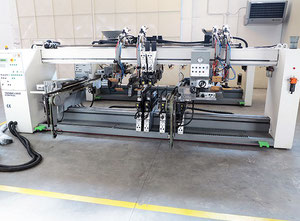 BIESSE TECHNO LOGIC CN drilling machine