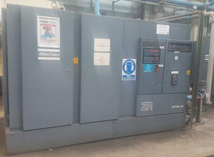 Atlas Copco ZR5 B Piston compressor