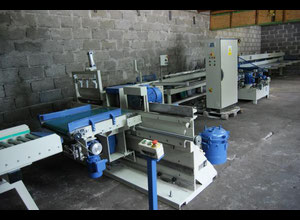 FAMAD PDFD-I Finger Joint machine