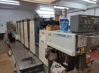 Komori L528 P70510151