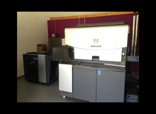HP Indigo 7000 P70510173