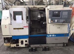 Okuma LB 15 II Drehmaschine CNC