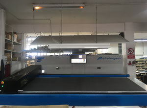 Talamonti Michelangelo Automated cutting machine