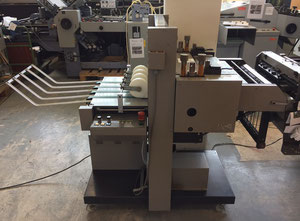 Horizon press stacker PST-40