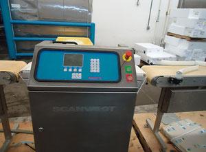 Distributore Scanvaegt 7100