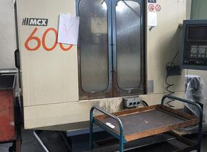 Famup MCX 600 Bearbeitungszentrum Vertikal