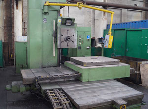 2A622 Horizontal milling machine