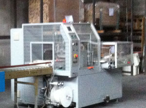 Ifp Packaging Srl HSS 55 - PKAXC Stretch wrapping machine