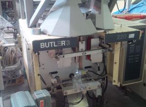 Butler UVA3 Schlauchbeutelmaschine - Vertikal