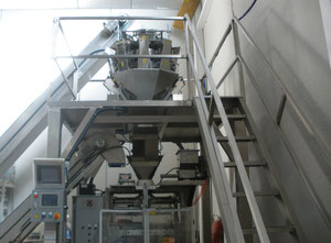 IMC AC-650 M.10.P Bagging machine - Vertical -  Sachet machine