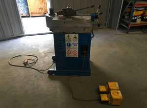 Ercolina Top Bender 030 Tube bending machine