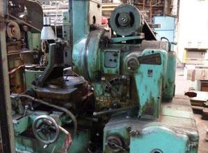 Maag SH-75 Zahnrad-Wälzstoßmaschine