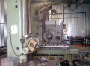 Union BFT 110/6 Tischbohrwerk