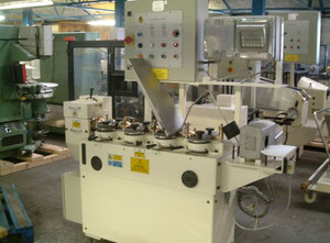 Machine de confiserie Latinii Amp Rose VRS66